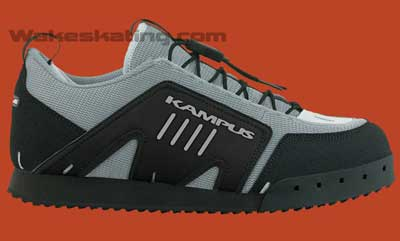 2004 Kampus Wakeskate Shoe