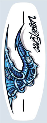Liquid Force Skimskate
