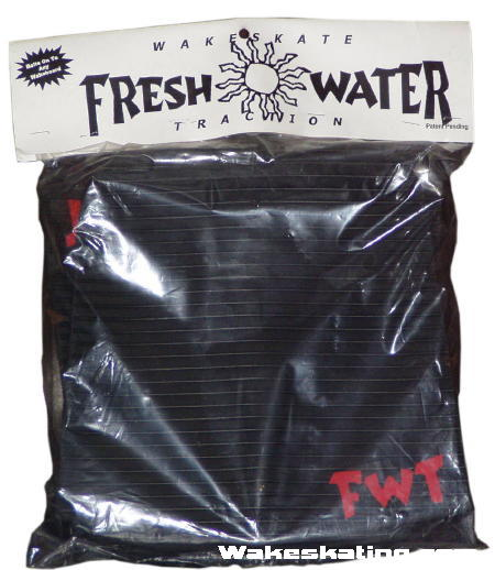 New Fresh Water Traction