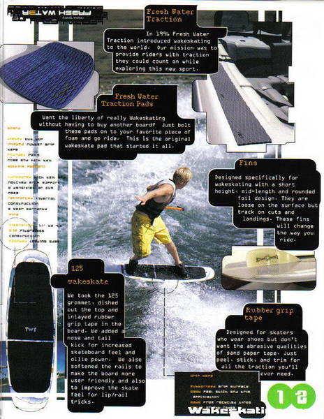2001 Fresh Water Page