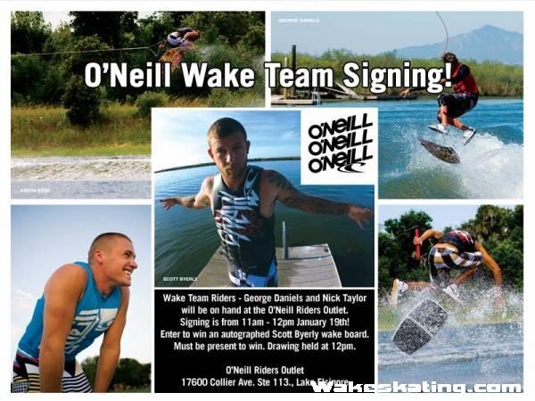 oneill flyer